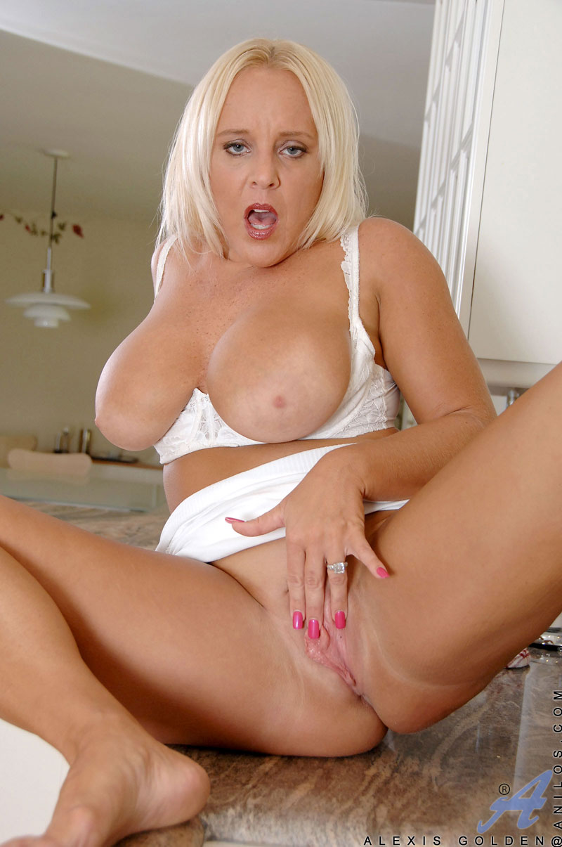 Big titted busty terry fucking and eating sticky jizz 8