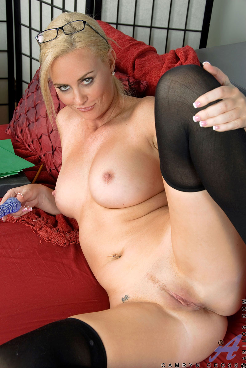 Congratulate, sexy blonde milf pantyhose remarkable, rather