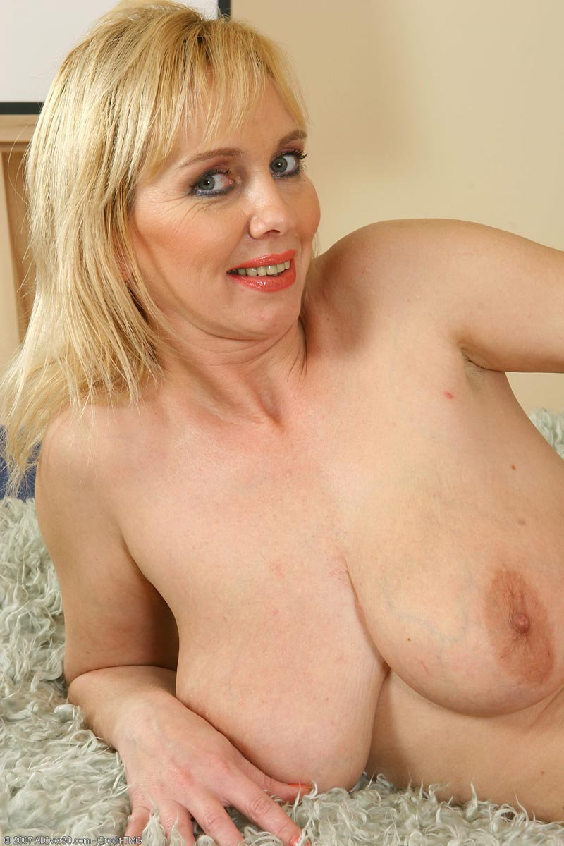 Not absolutely mature ladies milf