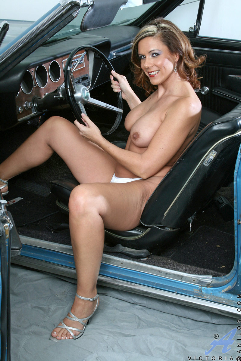 Cars and hot women about naked members naked
