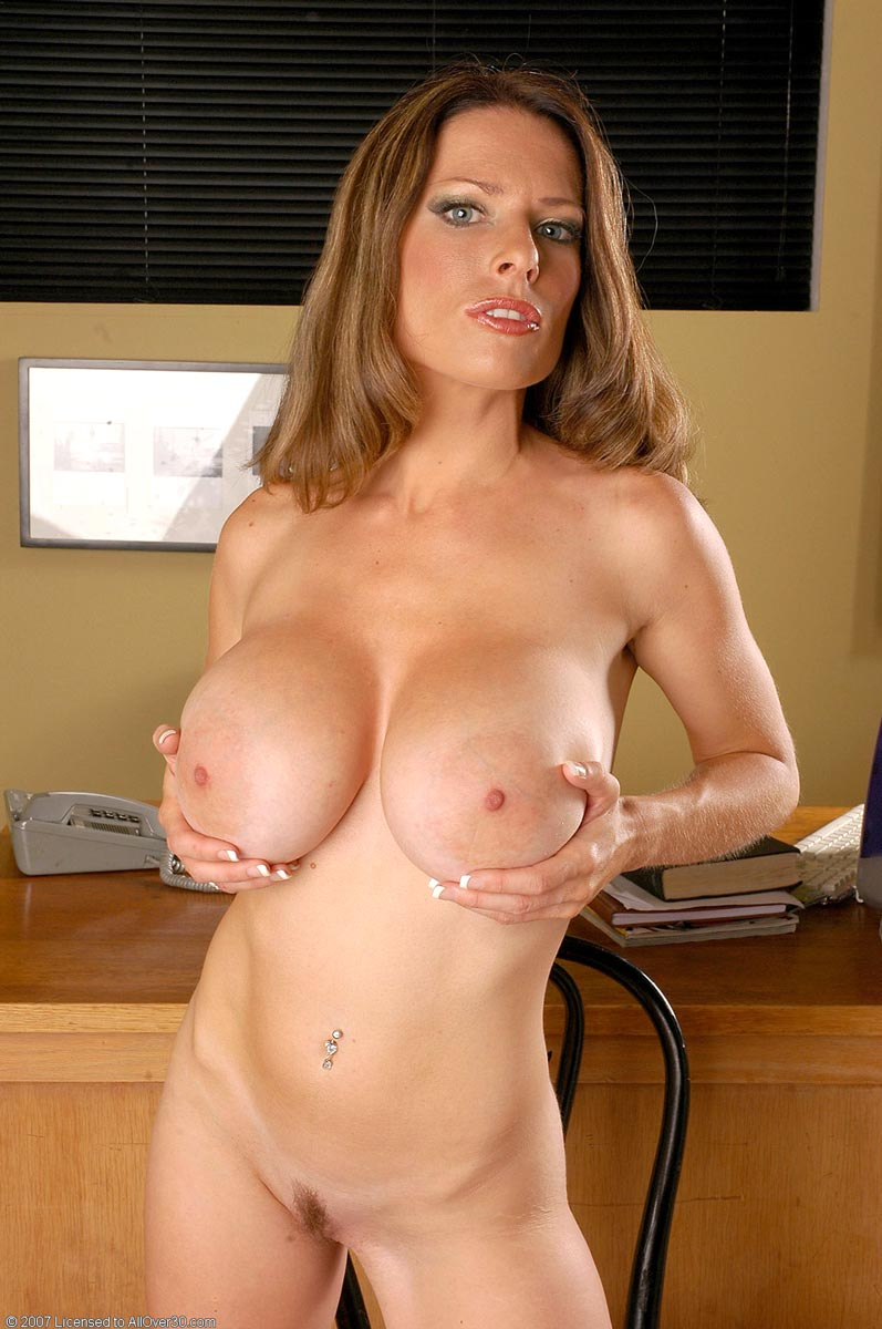 Busty Hot Cougars