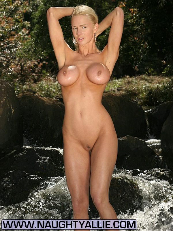 Naughty Allie Bikini