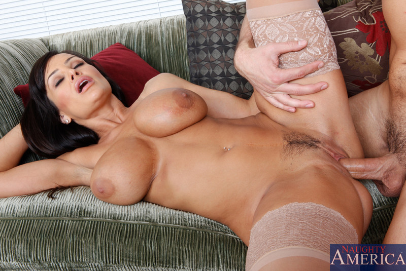Opinion busty mom videos lisa ann remarkable, very