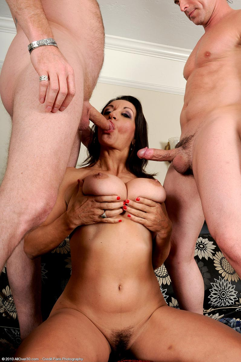 The truth. Hot sexy threesume milf simply ridiculous